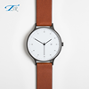 Quality chinese product 3 atm water resistant stainless steel watches Simple style watch