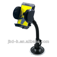 Classical and cheaper universal car holder for iphone/smart phone/GPS, with beautiful photo frame
