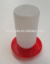 Plastic plastic pigeon water dispenser made in China
