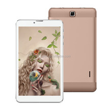 7 inch Tablet PC 3G tablet GSM/WCDMA Quad Core 4GB Android 4.4 Dual SIM dual GPS Phone Call WIFI,3G Tablet