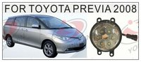 LED fog light for TOYOTA PREVIA