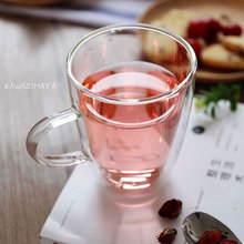 transparent pasabahce glass/pasabahce tea glass mug