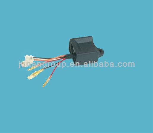 motorcycle cdi unit for ATV motorcycle parts