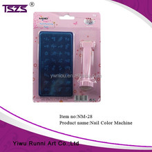 DIY 3d nail printer China supplier