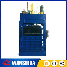 Largest manufacturer hydraulic press compressor paper waste paper