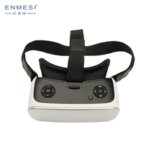 New Arrival 1080P VR Android 3D Video Glasses Full HD Video Eyewear