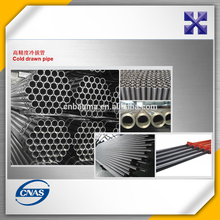 2015 High Quailty Cold Drawn Seamless Fitting Steel Pipe