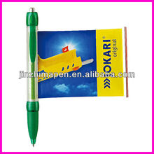 Cheap promotional poster pen