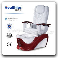 foot bath spa pedicure chair parts
