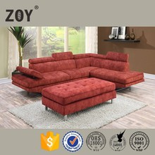 exotic air leather boss cheers furniture sofa floor sofa Zoy-97820