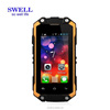 3G WIFI GPS Android 5.1 waterproof pocket Rugged mobile Phone