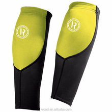 High quality sports running compression calf sleeves, Custom designs, any artworks