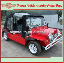 body kit and spare parts for mini moke & mini moke jeep for sale