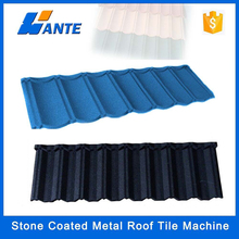 Competitive price corrugated sheet metal roofing/cheap stone coated roofing sheet classical type