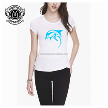 Suitable t-shirt casual bachelorette t shirts with scrop neck