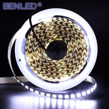 Super Bright 60LEDs Per Meter Flexible LED 5054 Strip