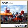80t/h asphalt hot mix equipment, asphalt equipment, mobile asphalt mixing equipment