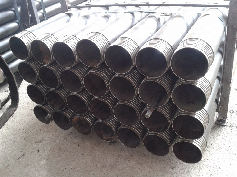 NW casing pipes