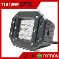 New Design Super Quality Factory Supply 4X4 Driving Light Motorcycle Led Off Road Work Light Driving Lights Accessory