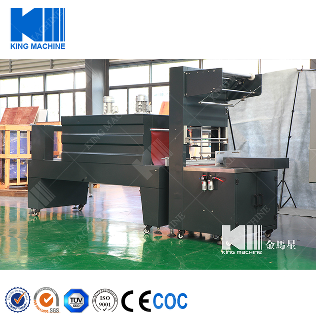 Thermal Shrink Wrapping Machine / Shrink Packing Equipment