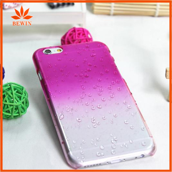 New product printing plastic mobile phone cover