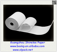 "wholesale 3"" x 150' 1-Ply thermal paper roll / bond paper / bill paper"