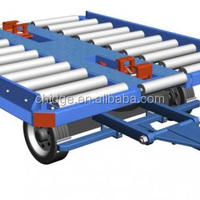 10FT Container Tow Dolly Trailer