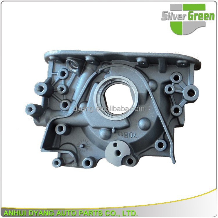 Auto parts Engine Oil Pump for Daewoo Damas Chevrolet Spark Matiz Tico