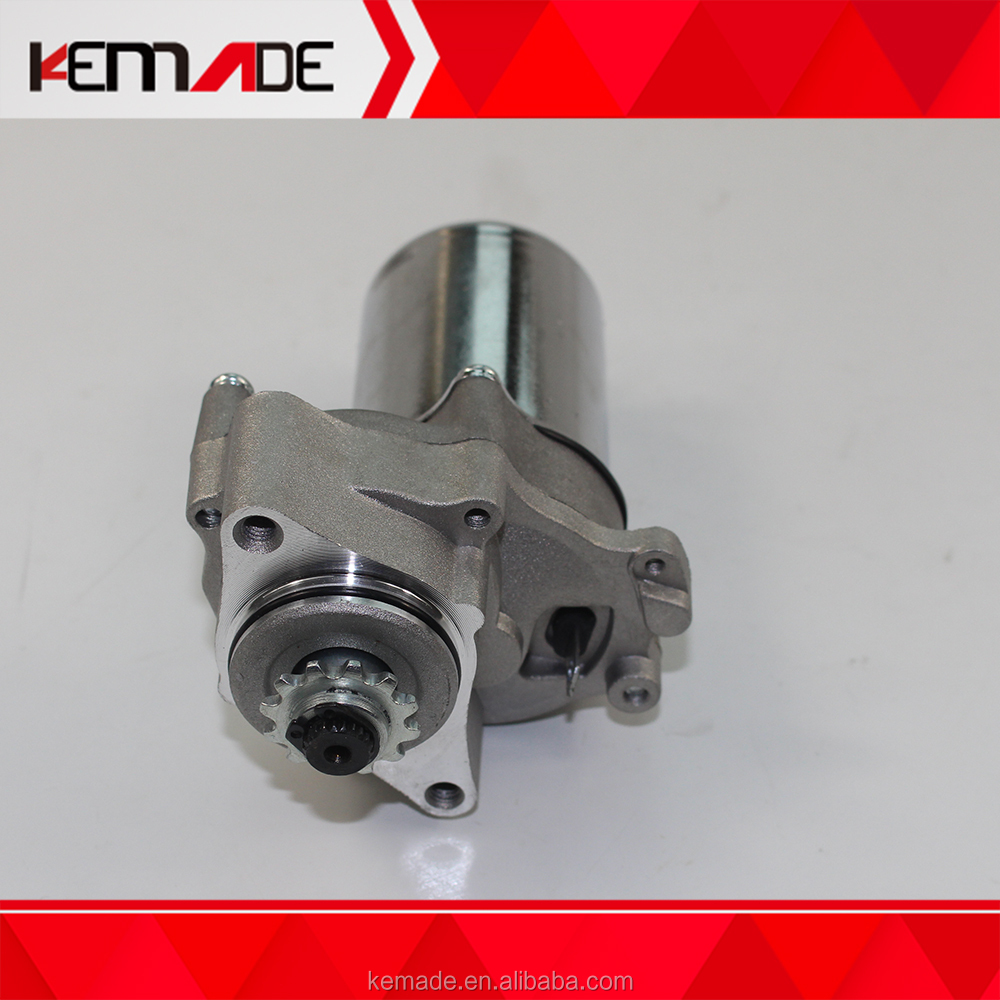 ATV STARTER MOTOR 70c 90cc110cc 125cc 2-Bolt Bottom Mount