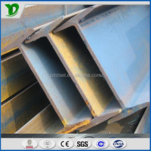 tangshan i-beam standard length china mild steel i beams prices