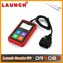 Launch Creader iv+ Efficient Small Diagnosis Device Designed for Car DIY, Small Repair Factory, Repair Shop