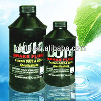 eco car brake fluid oil dot 3