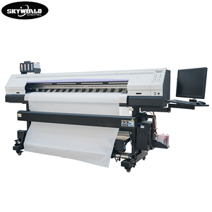 Win7 / XP Operating system A3 Sublimation T-shirt Printing Machine Printer