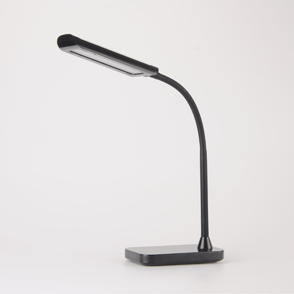 Eye-Care LED Desk Lamp Led Light Flexible USB Table Lamp Study Reading Rechargeable Led Touch