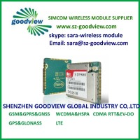SIMCOM Module low price GPS Module SIM908