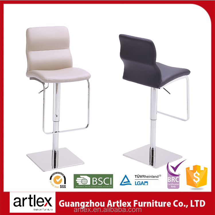 Factory Latest Design Artlex Top Products Hot Selling New Metal Reinforcing Bar Stool High Bar Chair