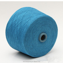 20s OE Dyed Recycle Cotton Knitting Yarn for Socks