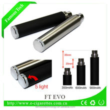 2016 China suppliers vape pen Alibaba online EVO automatic e-cig battery 650mah buttonless ego e cigarette
