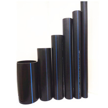ISO 4427 BS EN 12201 AS NZS 4130 PE HDPE pipe for water supply