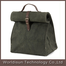 Custom Washable Kraft Paper bags, backpack Minimalistic Hipster Bag,High Quality Eco-friendly Innovative Paper Bag wholesale
