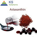 Factory supply 100% natural Astaxanthin from Haematococcus Pluvialis 1% 2% 3% 5% 10%