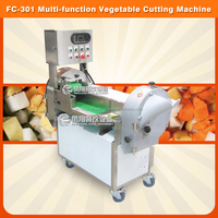 high-speed vegetable cutting machine, leaf and root vegetable slicing machine, dicer, Mob/Whatsapp: +86 18281862307 (May Liao)