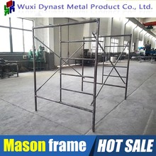 Ladder frames scaffolding / Scaffolding Formwork Frame Systems from China / frames