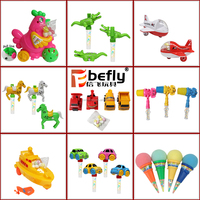 Hot Selling With Sounds Toy Candy
