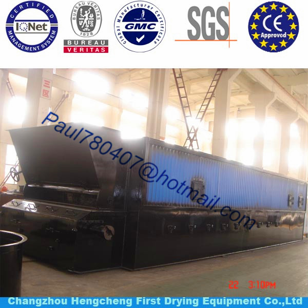 Low cost China brand furnace chain fire grate stoker(GMF)