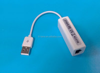 usb to RJ45 Lan Ethernet Wifi Adapter usb to rj12 4p4c usb af to rj45 adapter