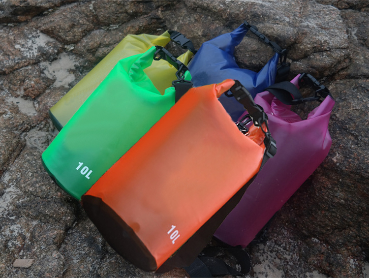 2017 New tpu dry bag for wholesale