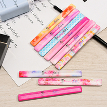 High quality nail supplies glass nail file