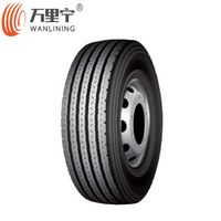 11r22 5 steer tires semi steel radial tube aggressive tires with low price
