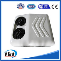 TKT-20ER roof mounted 12 volt air conditioner for van